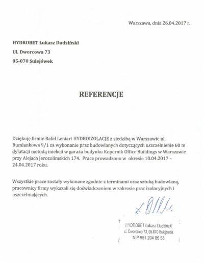 HYDROBET - Dylatacja KOPERNIK-page-001